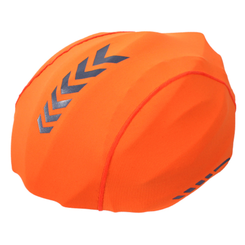 Mcn [Helmet Cover]방풍헬맷커버 형광오렌지