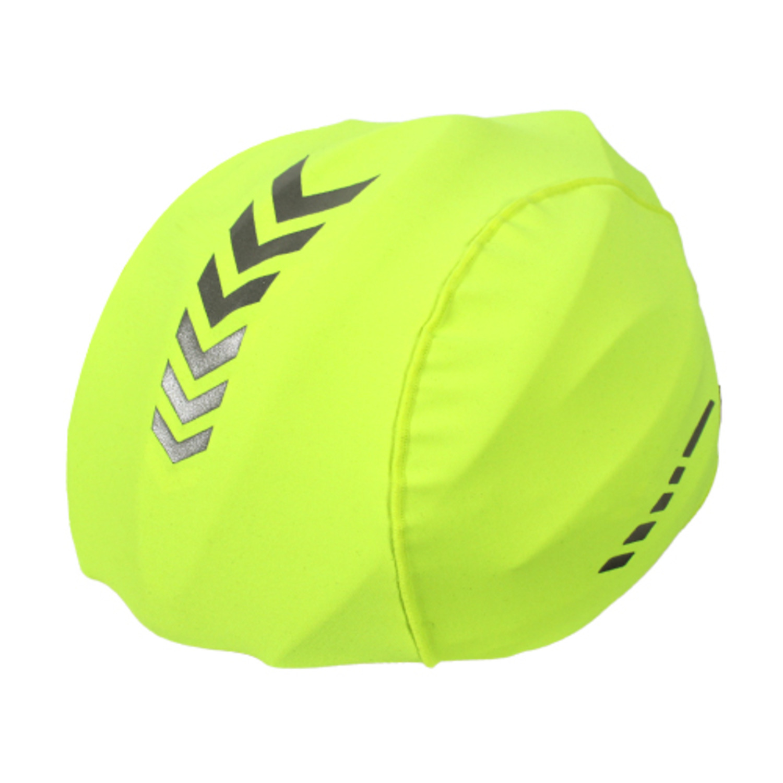 Mcn [Helmet Cover]방풍헬맷커버 형광그린